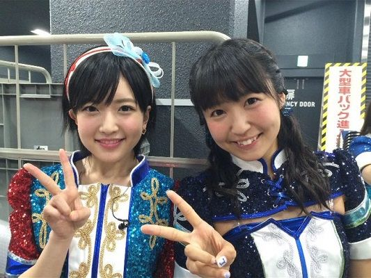 【SKE48】須藤凛々花「惣田紗莉渚は嫌いっす」