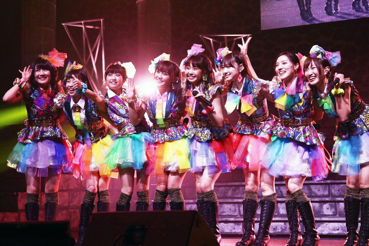 【NMB48】『薮下柊卒業コンサート』セットリスト・実況などまとめ