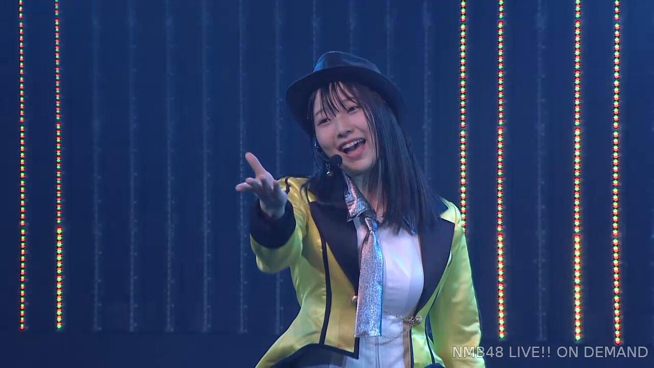 【NMB48】安部若菜のわかぽんが苦しそうwwww