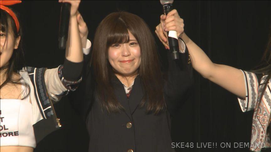 STU48 佐野遥、SKE48 岡田美紅 が卒業発表。