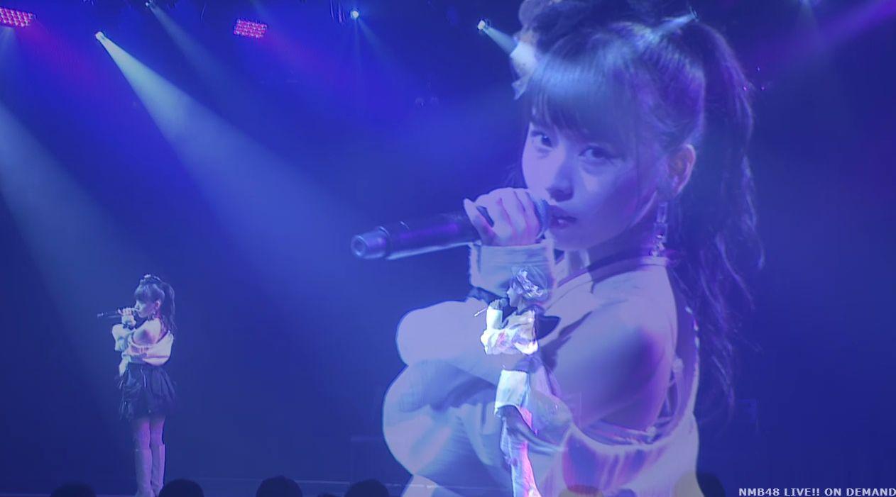 【NMB48】山尾梨奈cの抱きしめられたらが背徳感MAXでエロいと話題にwwwwwww