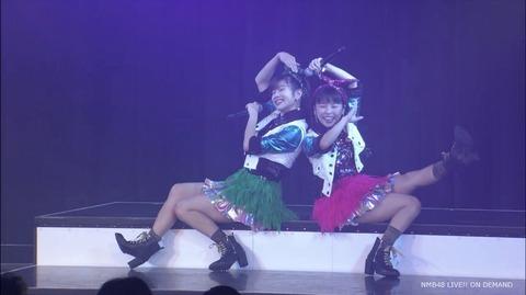【NMB48】谷川愛梨「とても悔しくて泣きました」