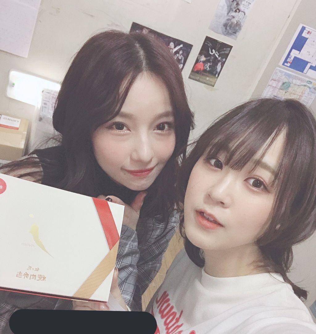 NMB48 村瀬紗英から差し入れ叙々苑弁当キタ━━━━(゚∀゚)━━━━!!
