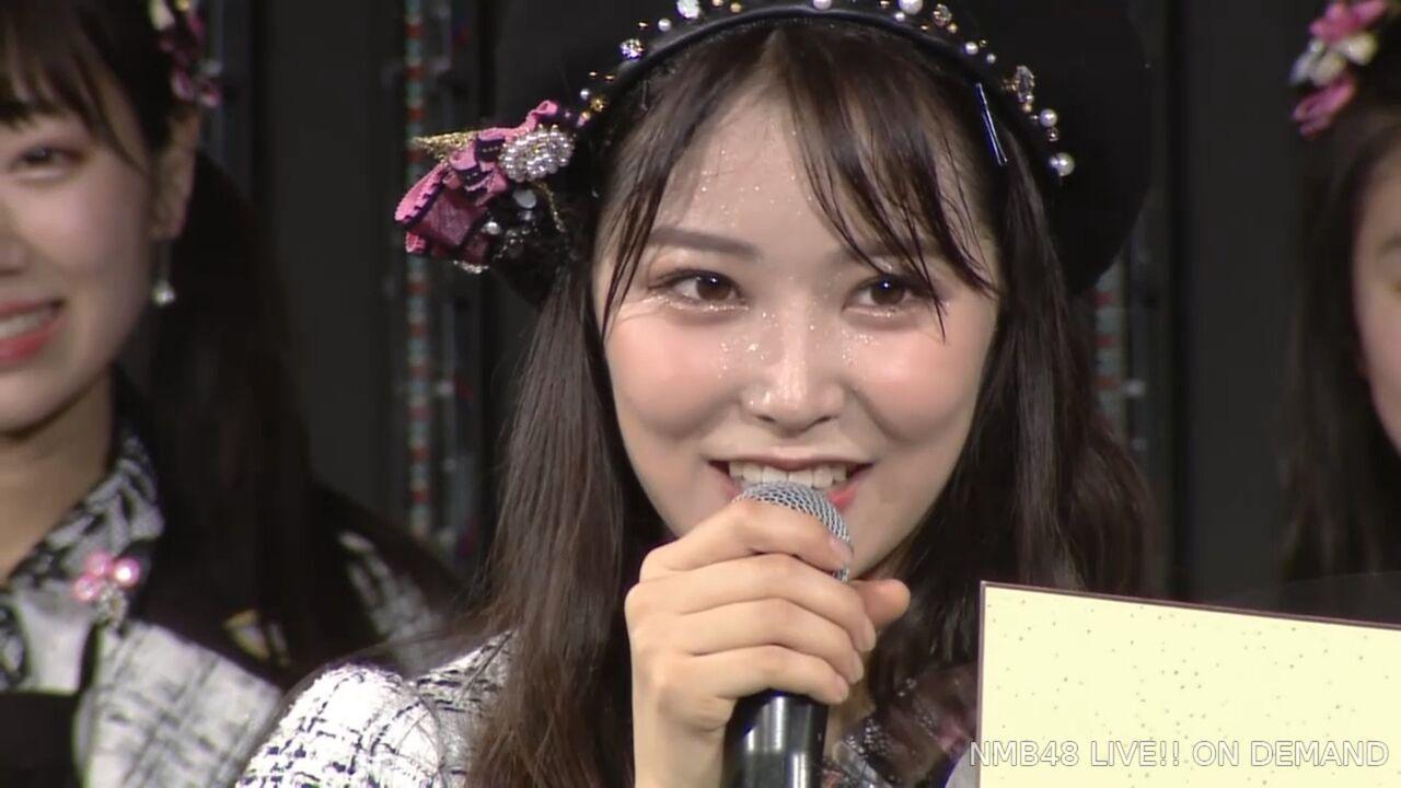 【速報】白間美瑠、生誕祭で大胆宣言!【実況】