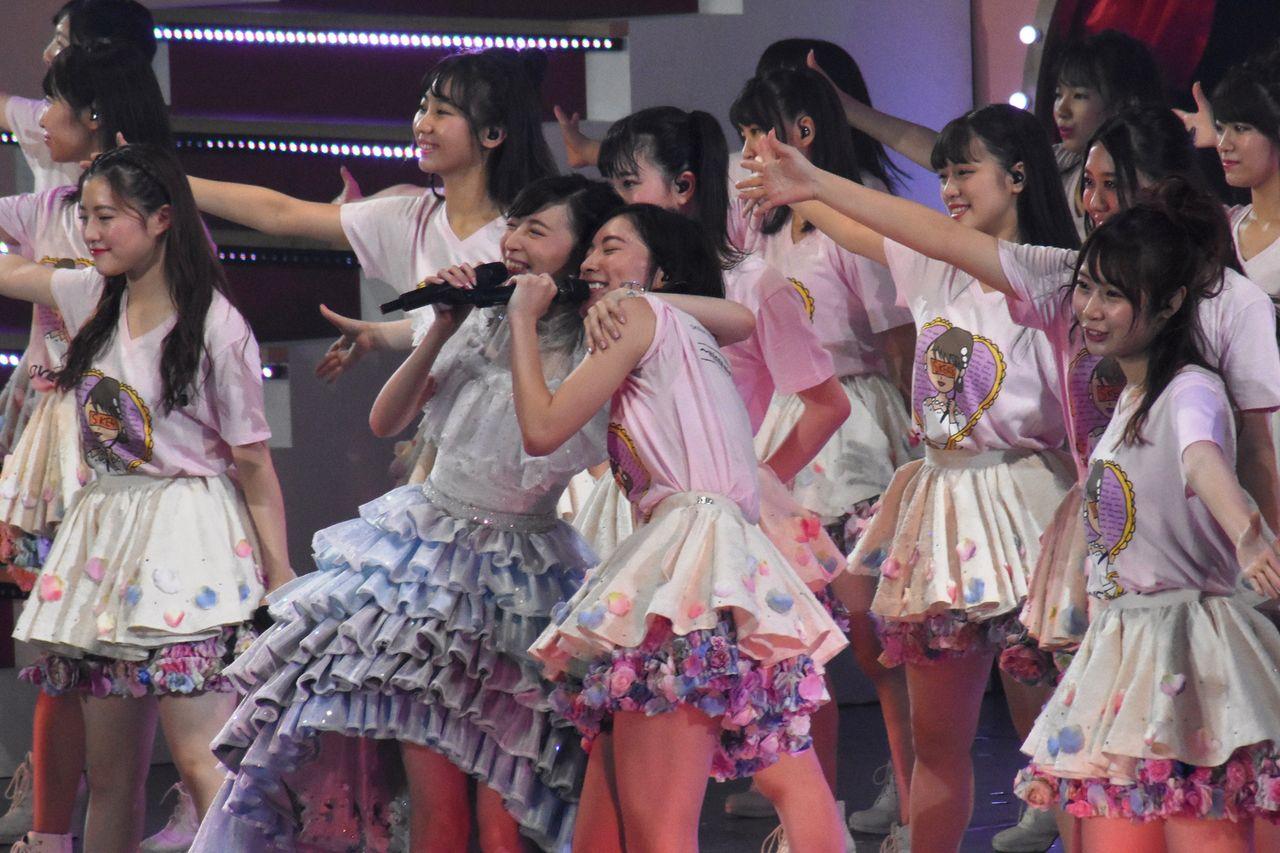 【セットリスト・実況】SKE48 大矢真那 卒業コンサート in 日本ガイシホール~みんなみんなありがとう!まとめ