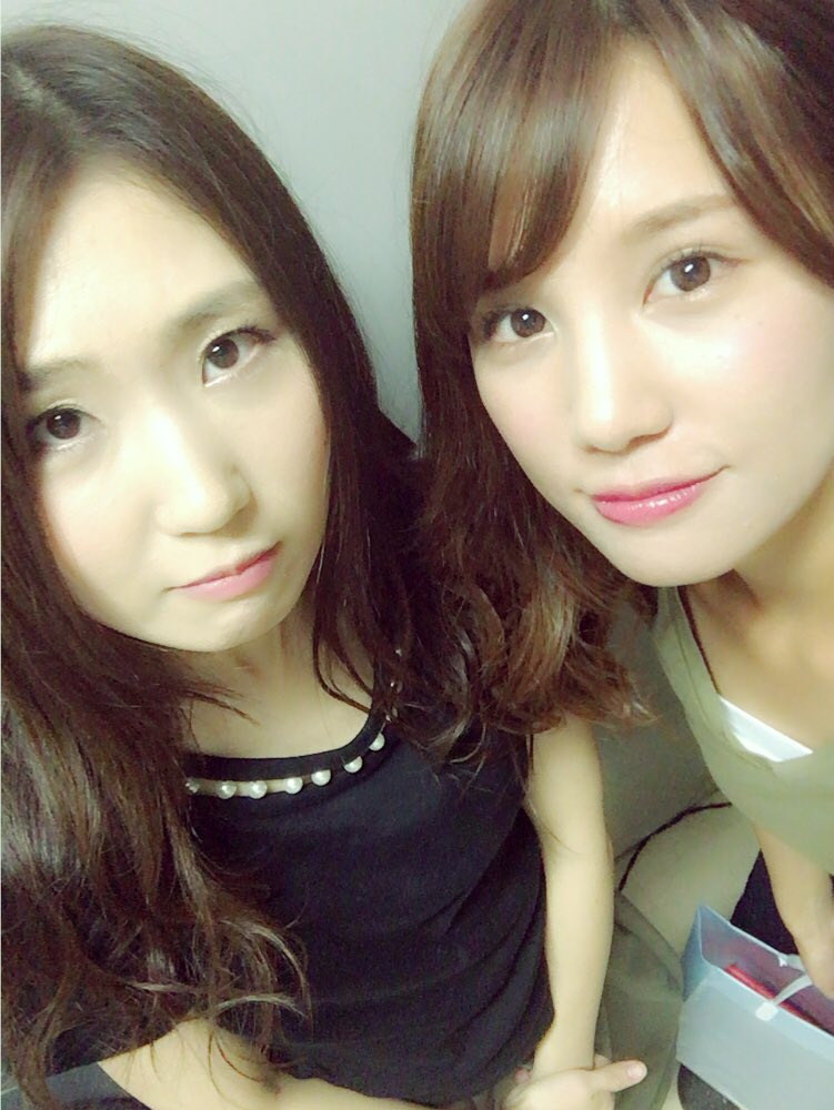 AKB48中田ちさと(26)、前髪を切る
