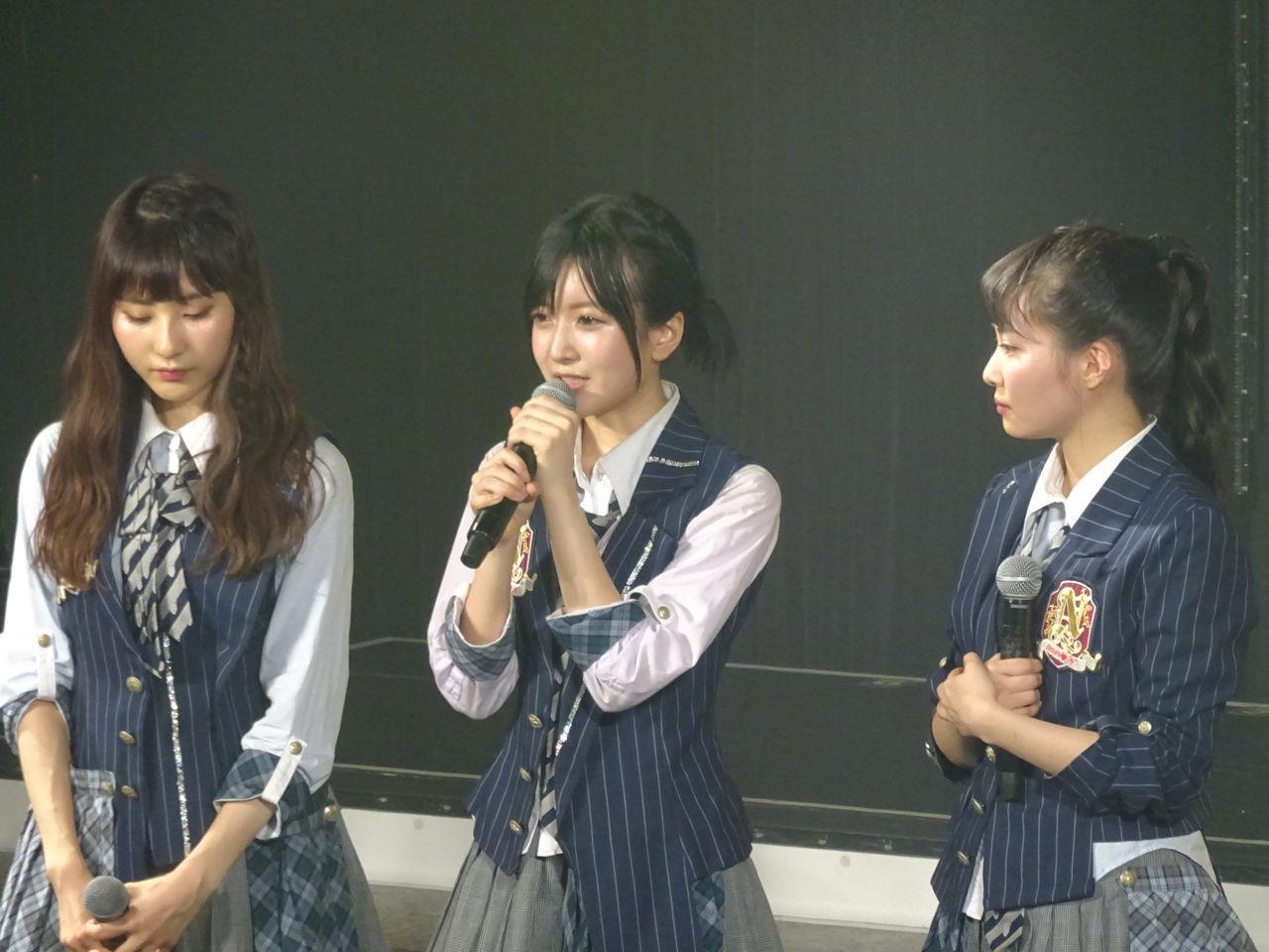 【NMB48】須藤凜々花卒業後のNMB48チームNがやばいwwwwww【フラグシップチーム】
