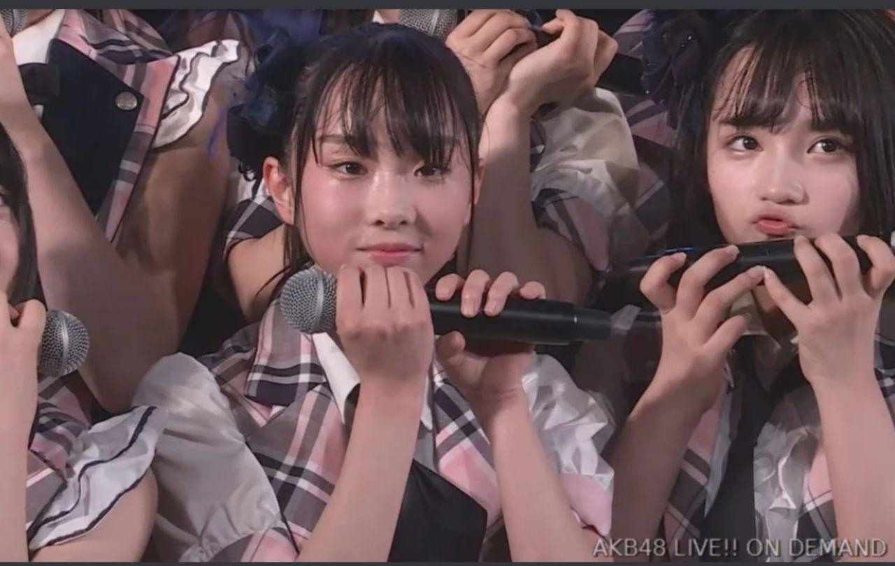 【速報】ドラフト3期研究生 岡田梨奈と小林蘭がチームKに昇格キタ━━━━(゚∀゚)━━━━!!