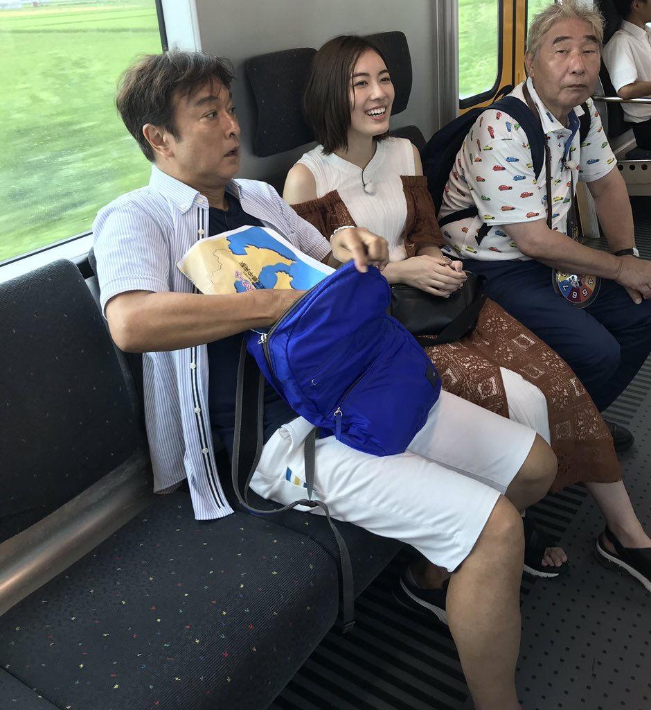 【速報】「太川蛭子の旅バラ」に松井珠理奈キタ━━━━(゚∀゚)━━━━!!