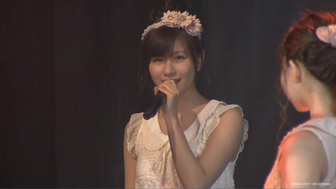 【悲報】NMB48ヲタ「谷川愛梨を選抜から外して木下百花と川上礼奈を入れろ!」