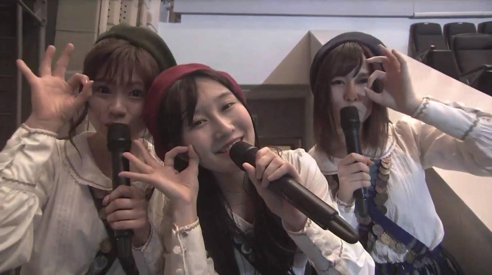 【NMB48】矢倉楓子『卒業コンサートinオリックス劇場』セットリスト