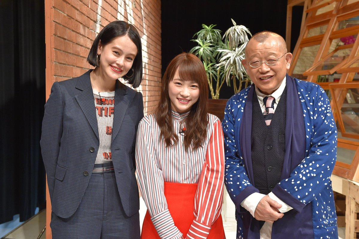 【朗報】元AKB48川栄李奈がA-Studioのアシスタントに就任