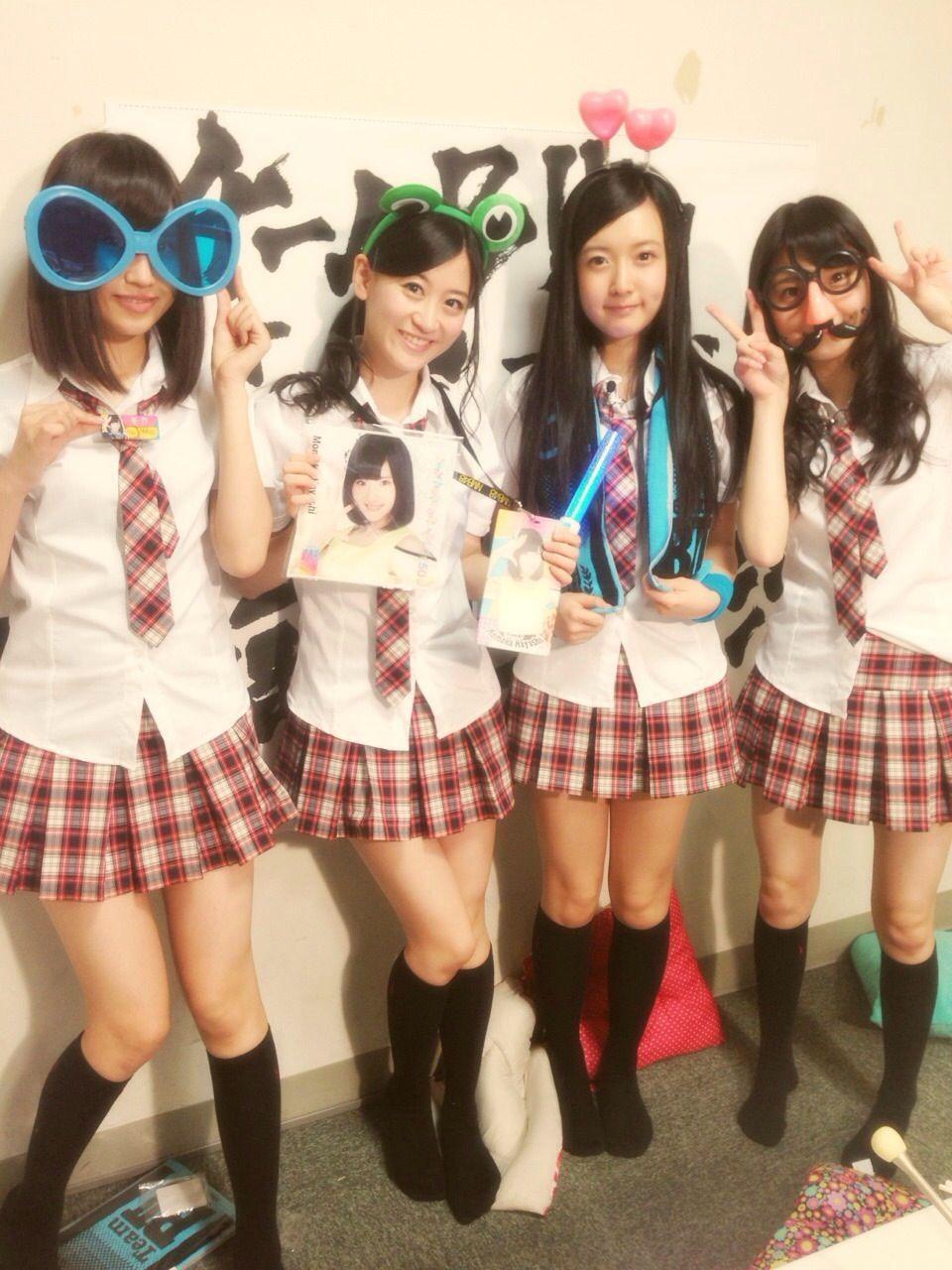 NMB48メンバーが須藤凜々花について語った衝撃の真実wwwwwwwwwwwwwwwww