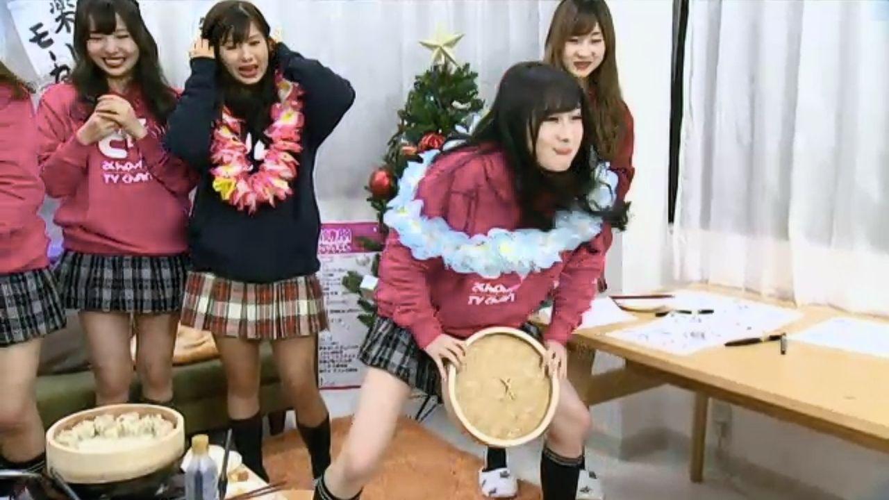 『YNN #24時間テレビちゃん 実況』矢倉楓子のハイテンションTVとかいう本物の地獄wwwwwwwwwww