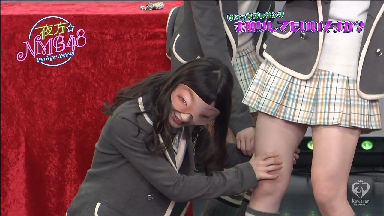 【KawaiianTV】夜方NMB48に上西恵ファミリー登場!バカと変態が入り乱れる事態にwwwww