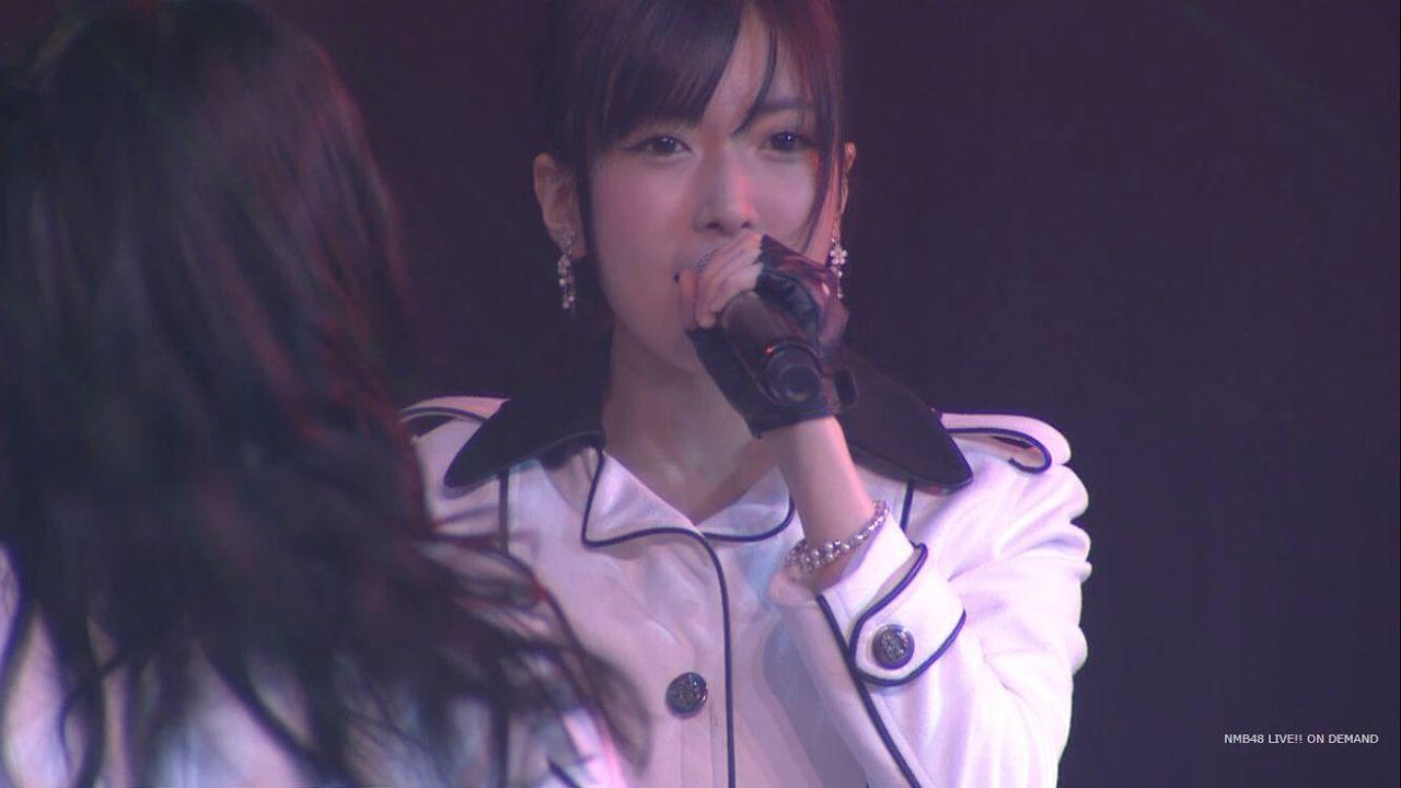 【速報】NMB48須藤凜々花、卒業公演始まる
