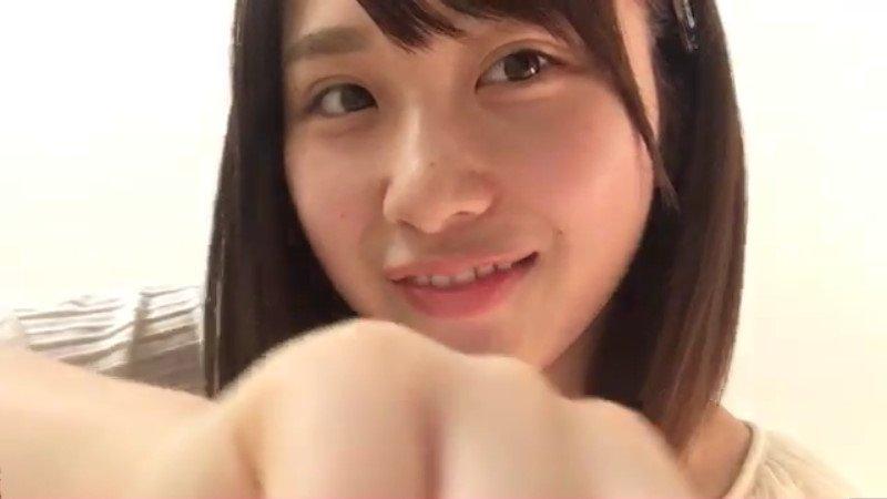 【SHOWROOM】AKB48高橋朱里「スピーチで言っていい事だったのかは分からない。後悔はしていません」