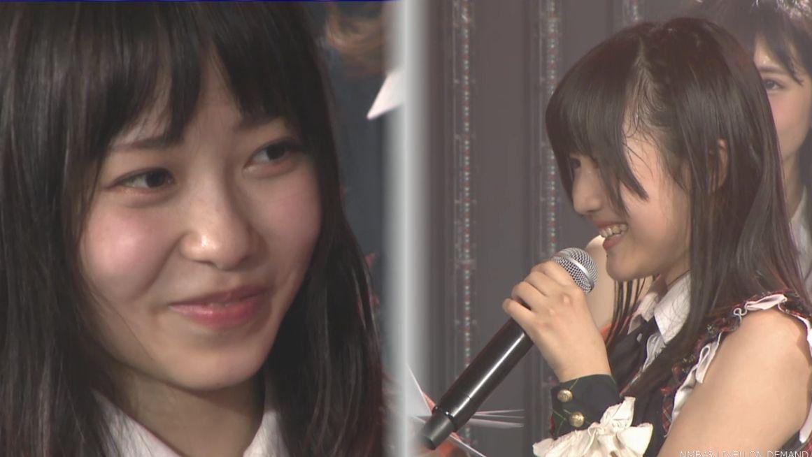 【NMB48】石塚朱莉、やっぱり久代梨奈と大喧嘩してたwwww【生誕祭実況】