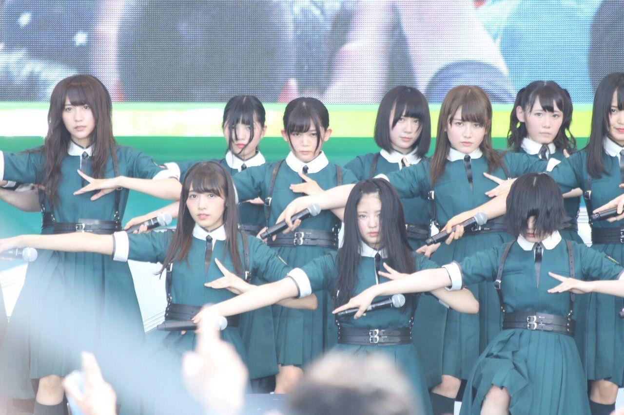 【5thシングル】平手センター OR 今泉センター OR 尾関センター【欅坂46】