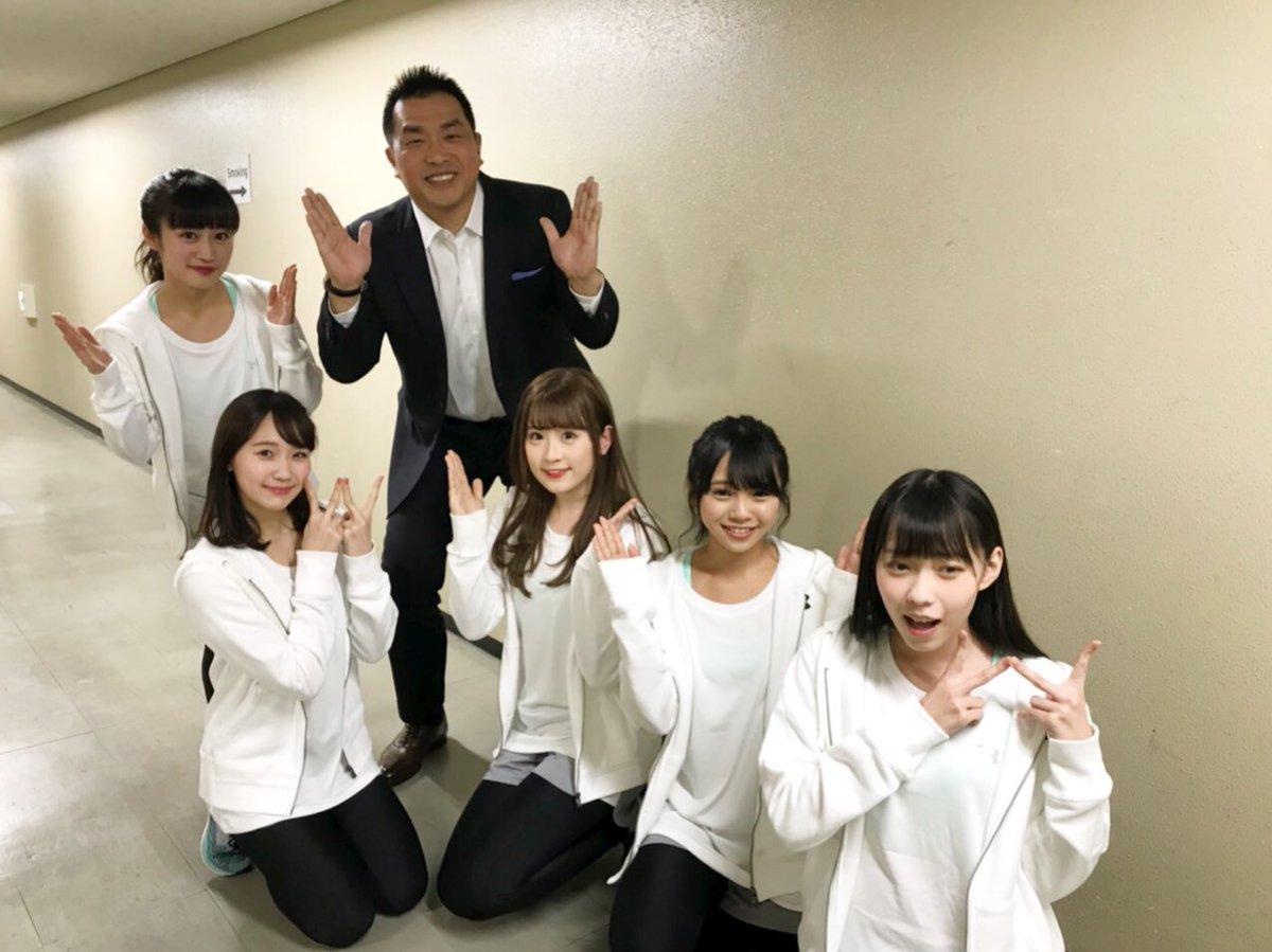 【NMB48】山本昌と赤星憲広のワロタポーズキタ━━━━(゚∀゚)━━━━!!