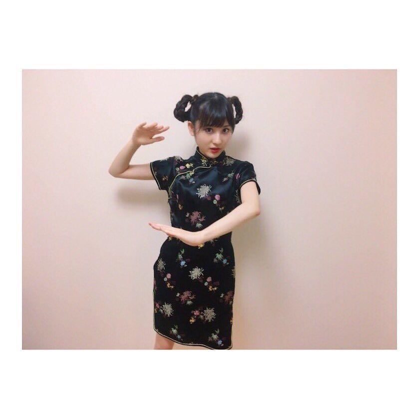 NMB48のアジアツアー選抜になんとか選ばれたいモカちゃんが猛アピールwwwwwww