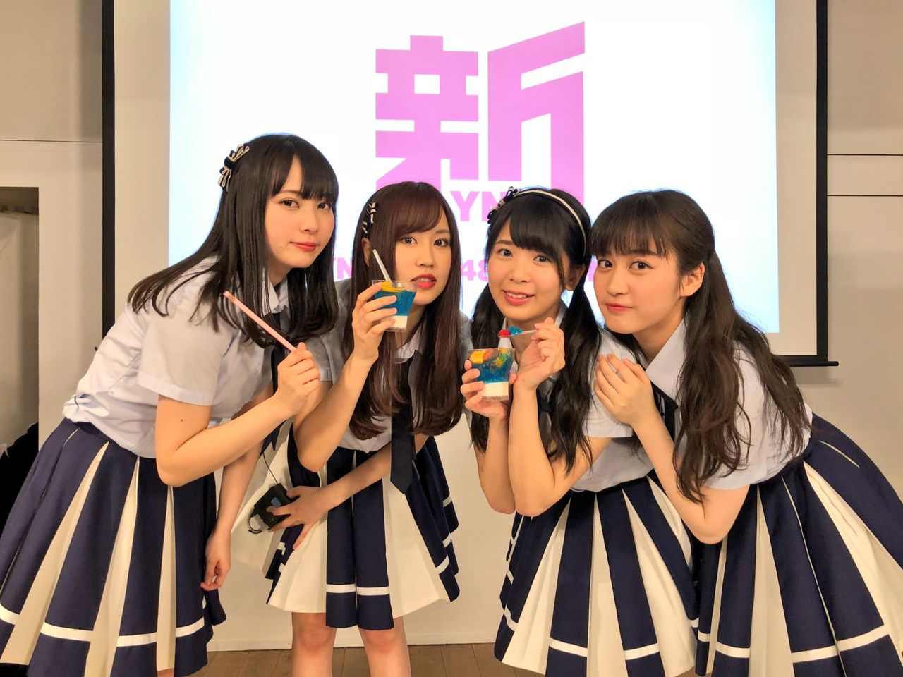 【NMB48】YNN