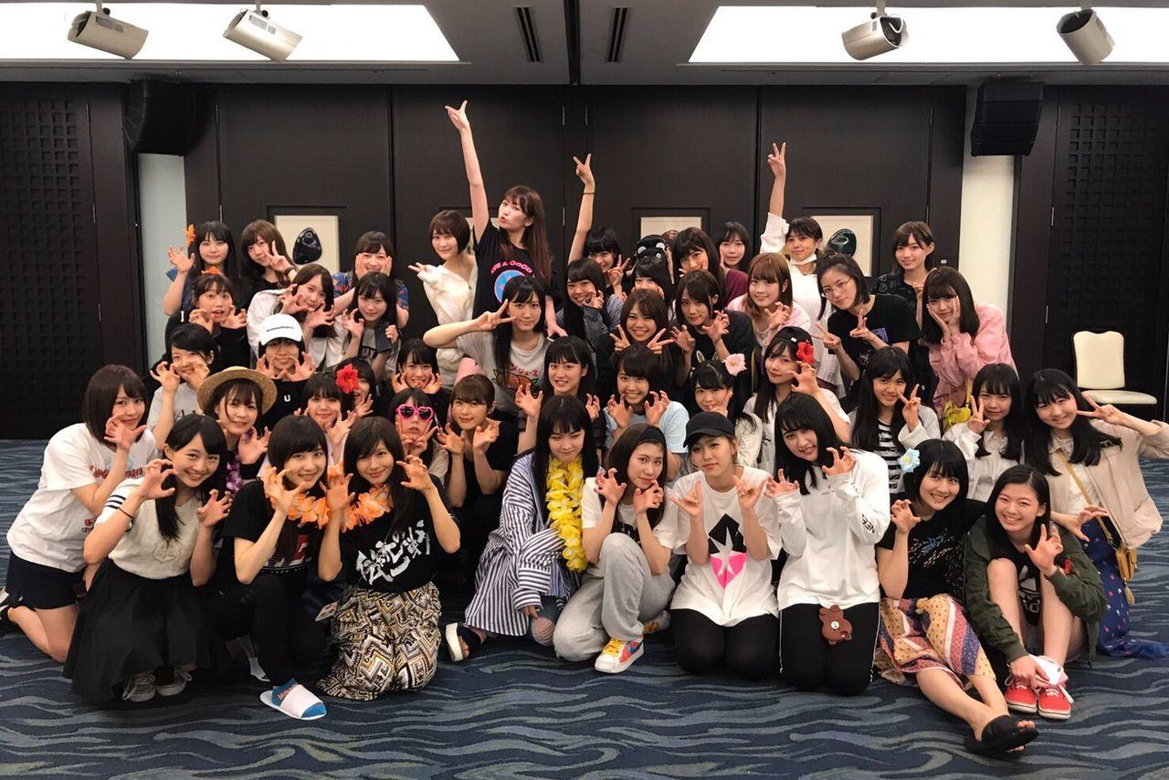 【AKB48選抜総選挙】NMB48の総選挙大惨敗について…