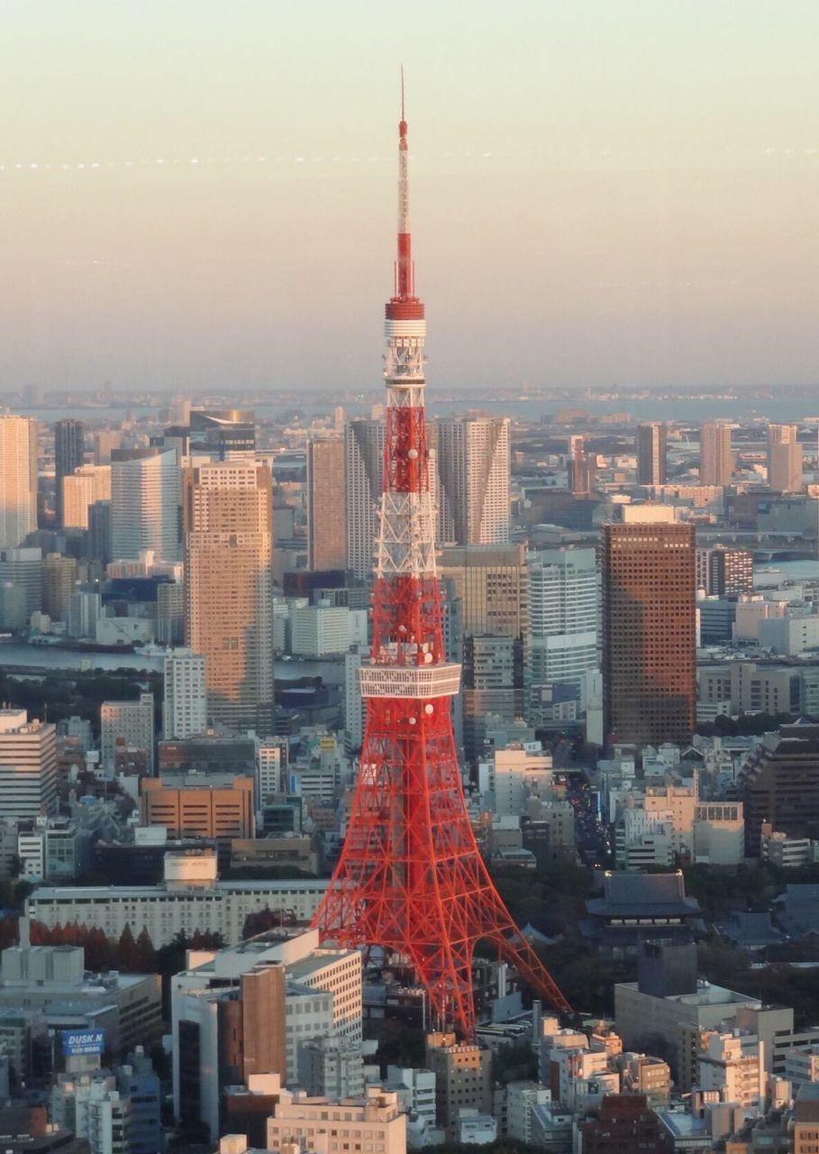NMB48山口夕輝が東京タワーの魅力を広めるために自作趣味サイト開設wwww