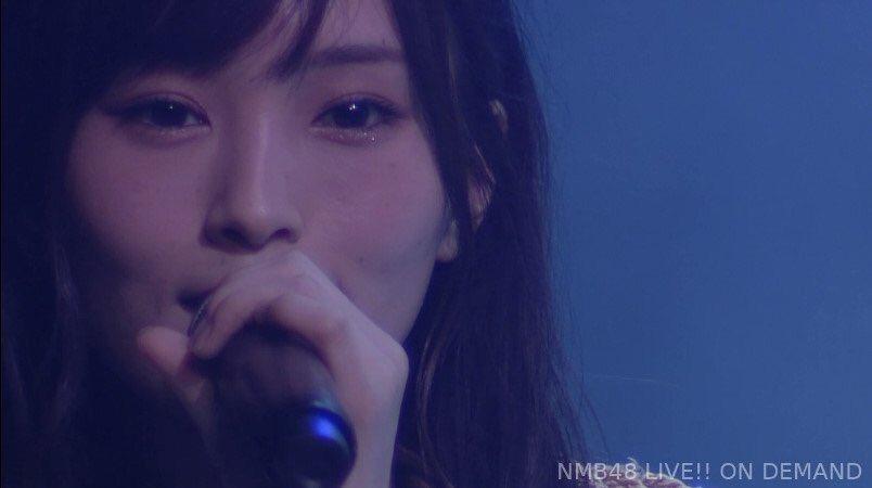 【NMB48チームN】山本彩生誕祭
