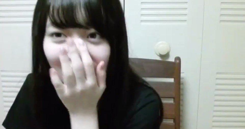 【悲報】AKB48西川怜「ハピネスってほんと凄いの!心が浄化されるの」ヲタ「逃げて!」