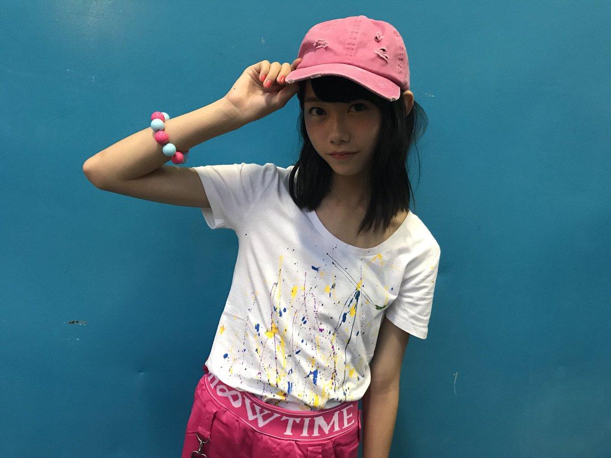 【AKB48】千葉恵里ちゃんの胸の膨らみすげぇwww【画像】