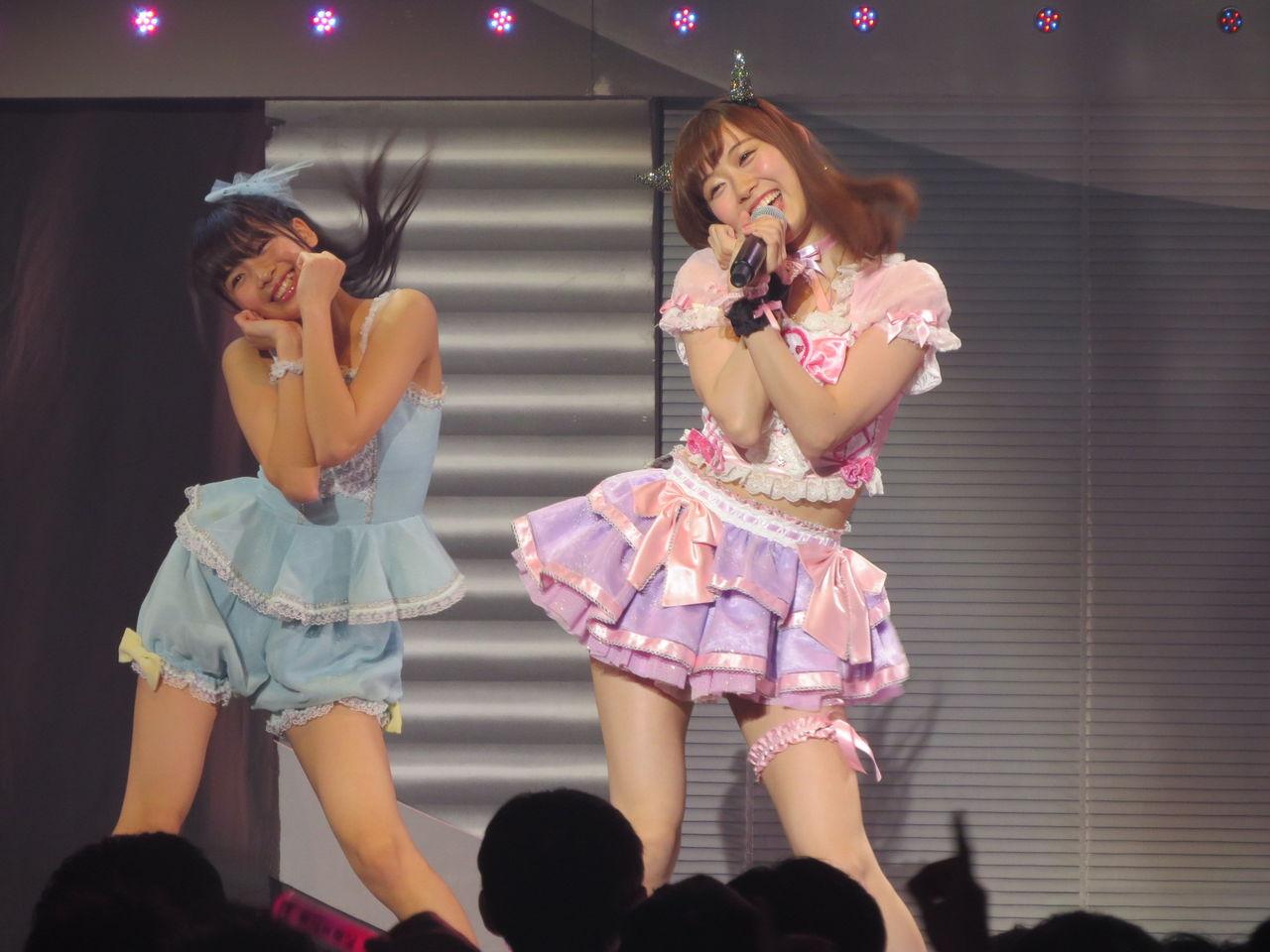 【朗報】NMB48安田桃寧ちゃんの意識が高い!