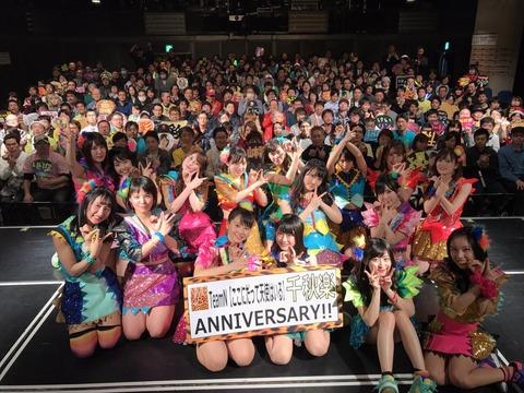 【NMB48】『ここにだって天使はいる公演』千秋楽後のメンバーの投稿など