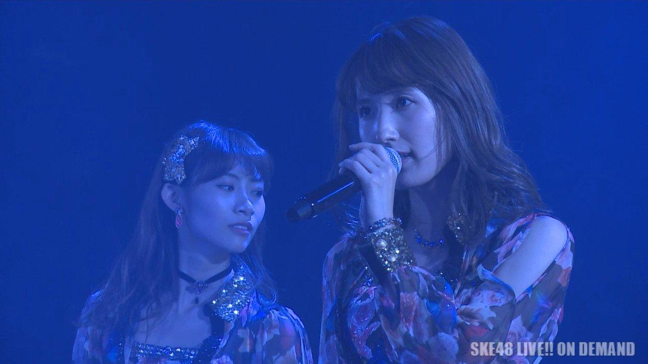 SKE48 内山命、高木由麻奈 が卒業を発表