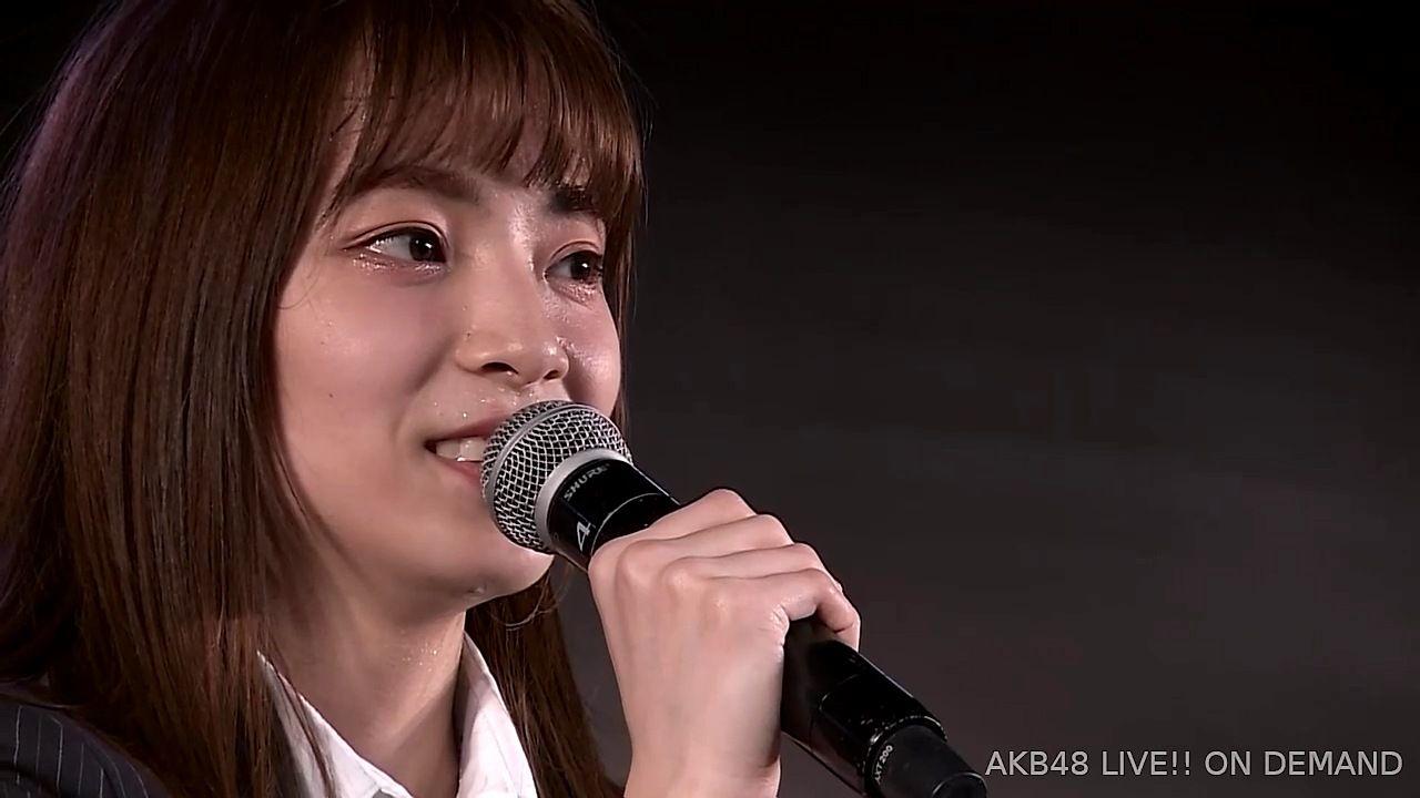 【速報】 AKB48 後藤萌咲、卒業発表