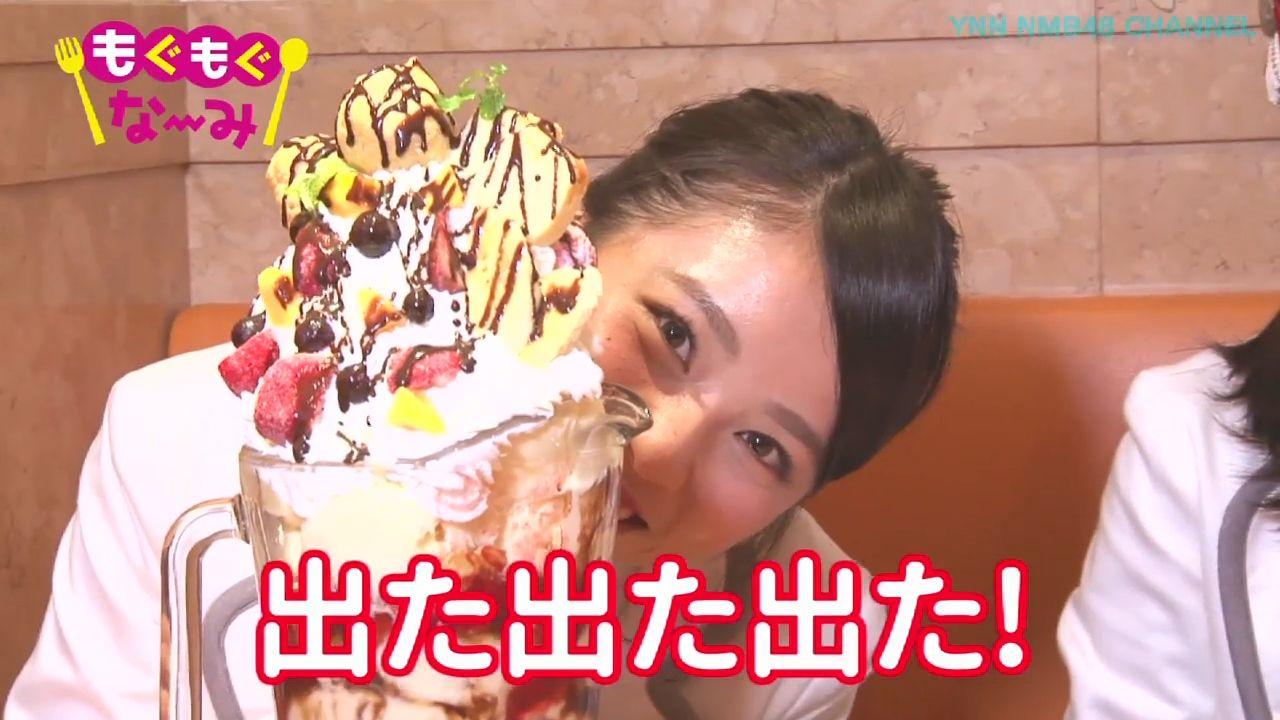 NMB48で一番司会上手いのは山尾梨奈だよな?