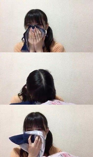 【AKB48】「PRODUCE48」後藤萌咲、生配信中に突然の涙。韓国ネットユーザーからセクハラや悪口