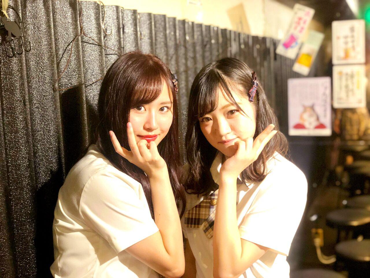 小林 莉奈(NMB48 研究生)って誰だよ?