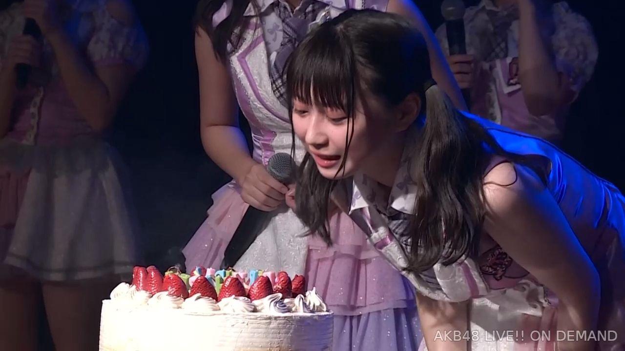 【画像】AKB48 山田杏華ちゃんの杏華ちゃんが意外と凄いと話題に!!