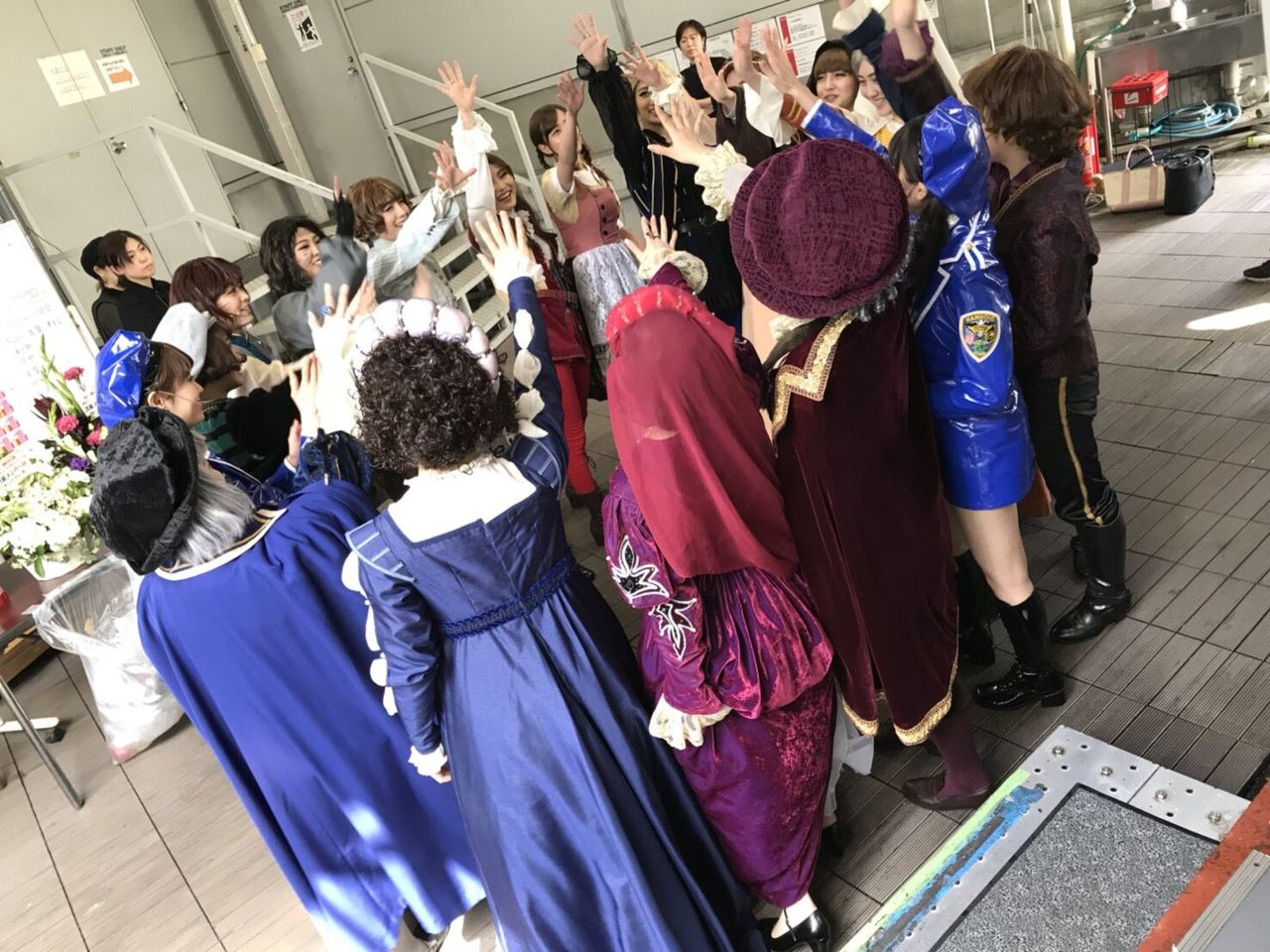 【AKB48】劇団れなっちを観に行くとトイレに行きたくなる謎