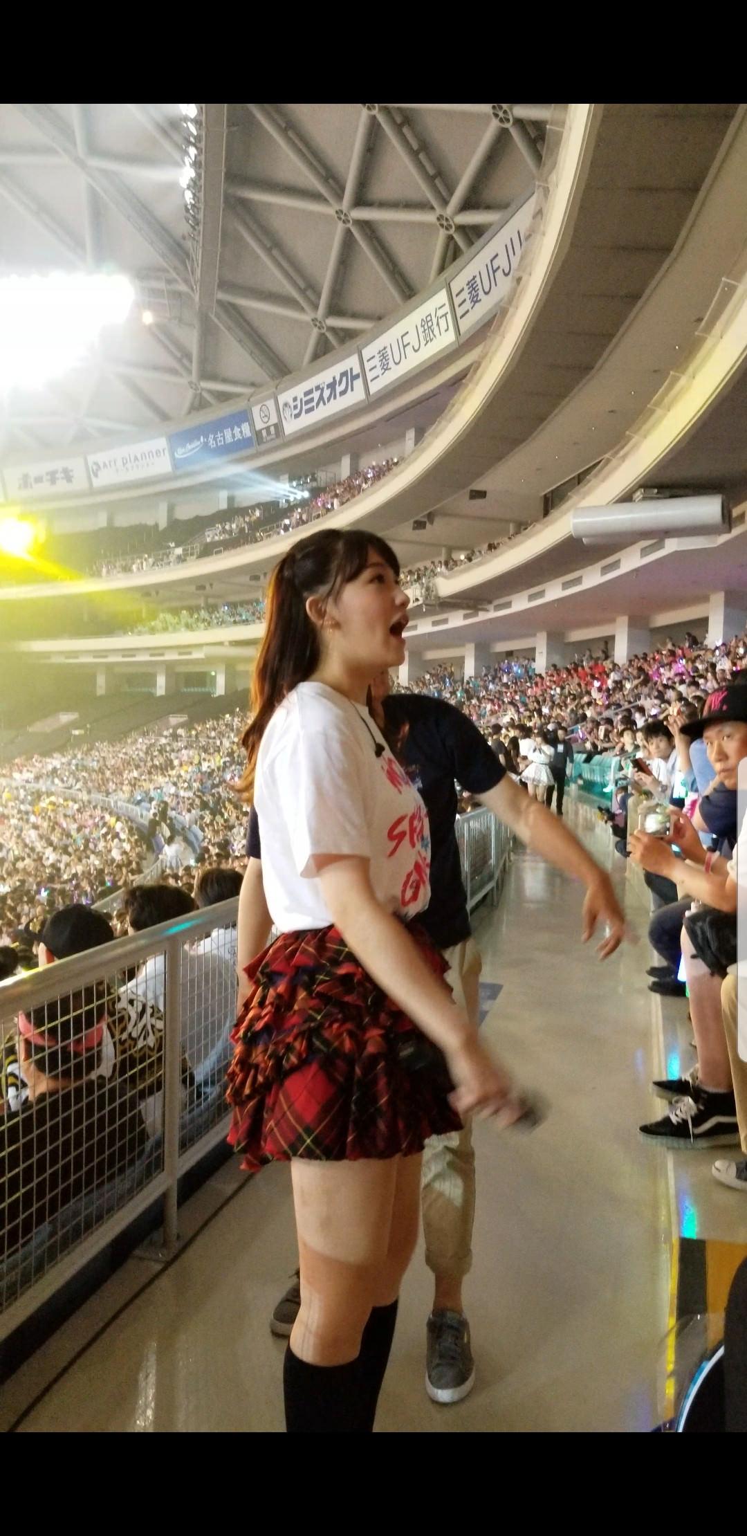 【AKB48選抜総選挙】推し席を探し彷徨う小嶋真子さんwwwwwwww