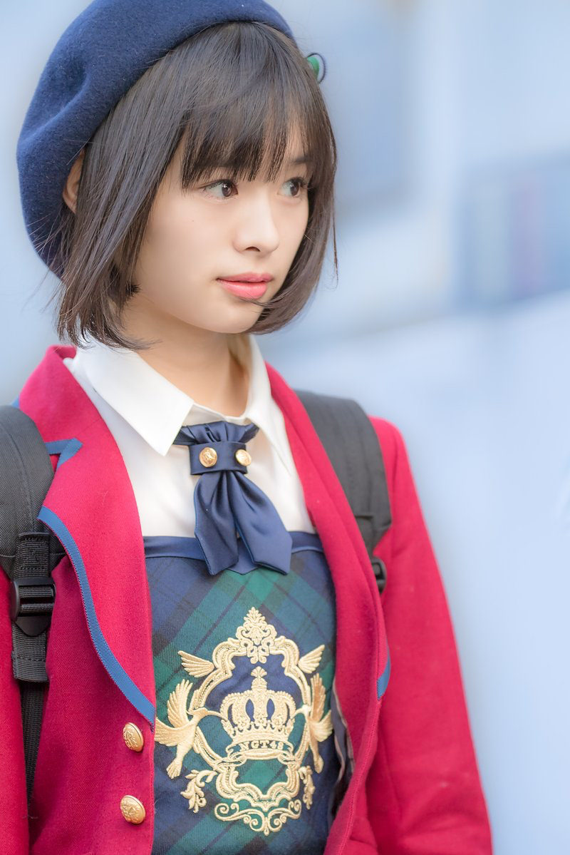 【悲報】おかっぱことNGT48高倉萌香「おいてきぼりな感じがします」