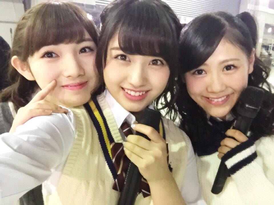 【文春砲】AKB48西野美姫と大和田南那が芸能人2世タレントとゲーセンデート