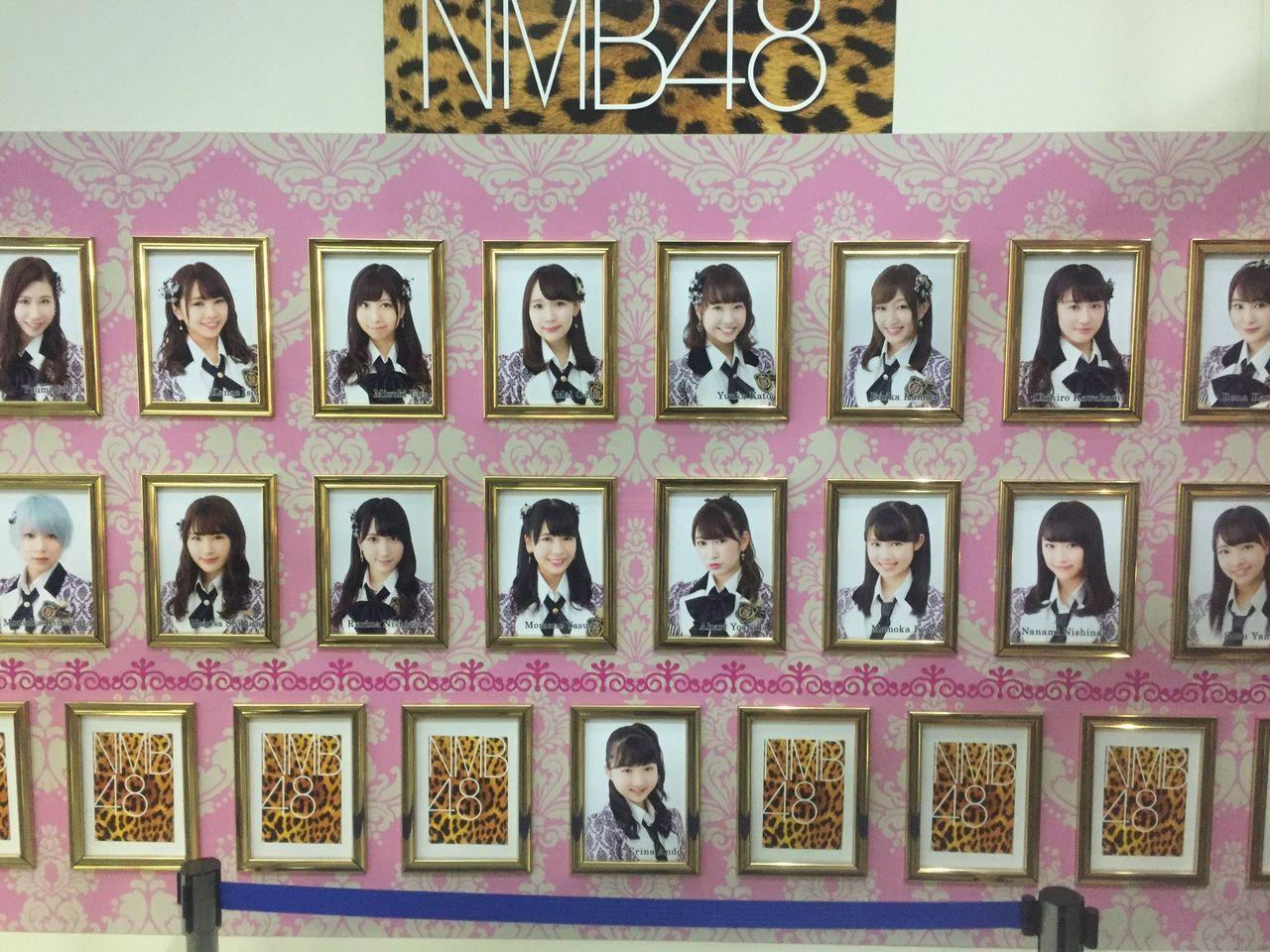 【速報】NMB48公演中 木下百花のアクシデントで安藤愛璃菜が神リリーフ!