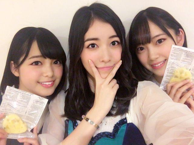 【速報】51stシングルに坂道AKB。ネットの反応→
