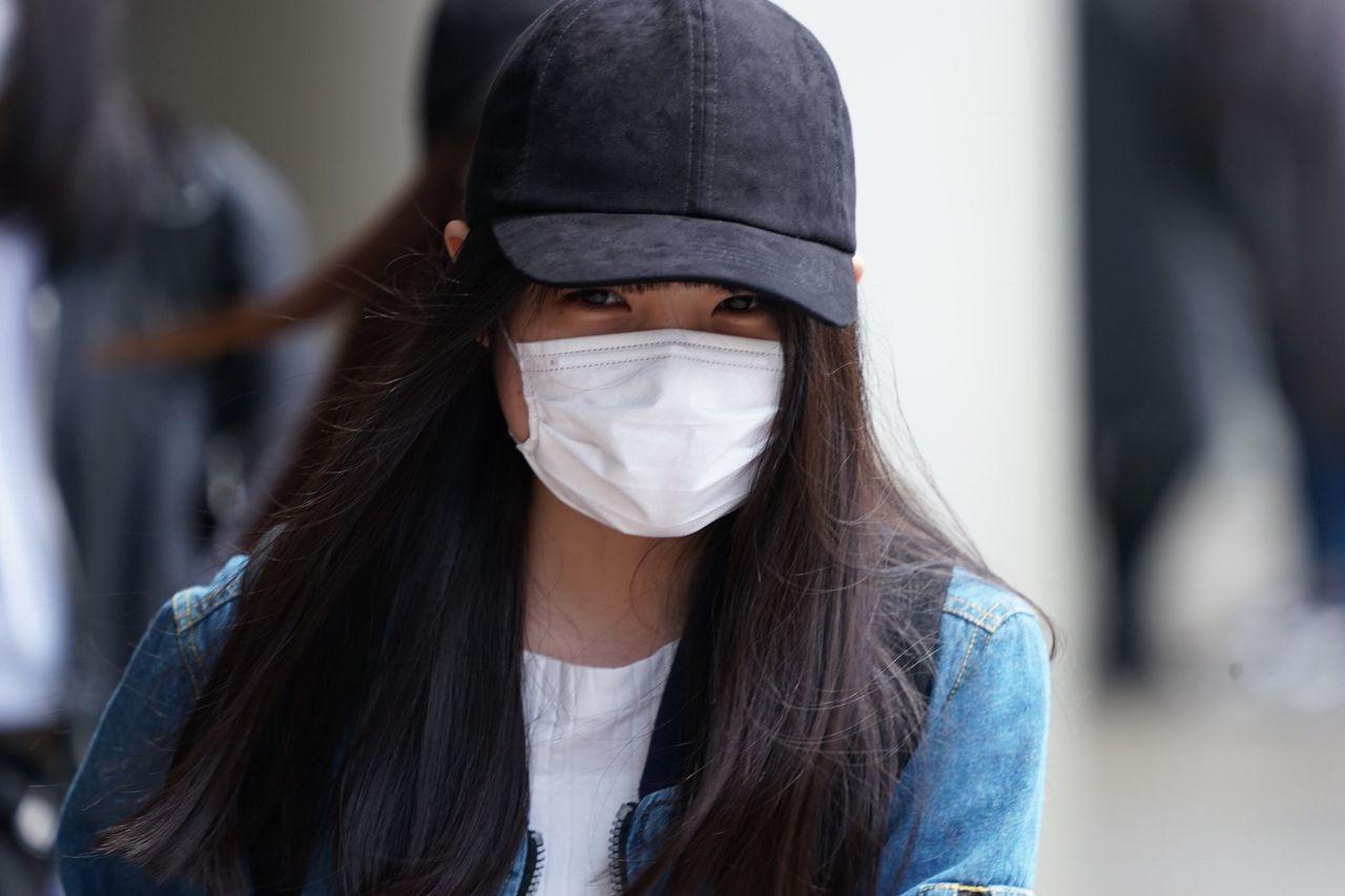 【韓国】PRODUCE48メンバー本日より合宿再開