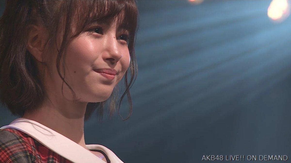 市川美織 『ラストアイドル公演@AKB48劇場』セットリスト・画像など