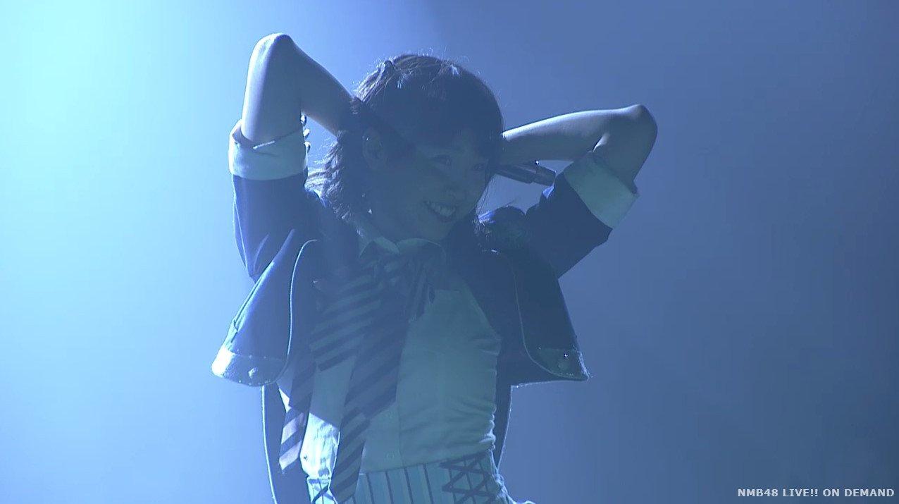 【NMB48】加藤夕夏20歳生誕祭まとめ「NMB48のセンターをとりにいきたいと本気で思っています!」
