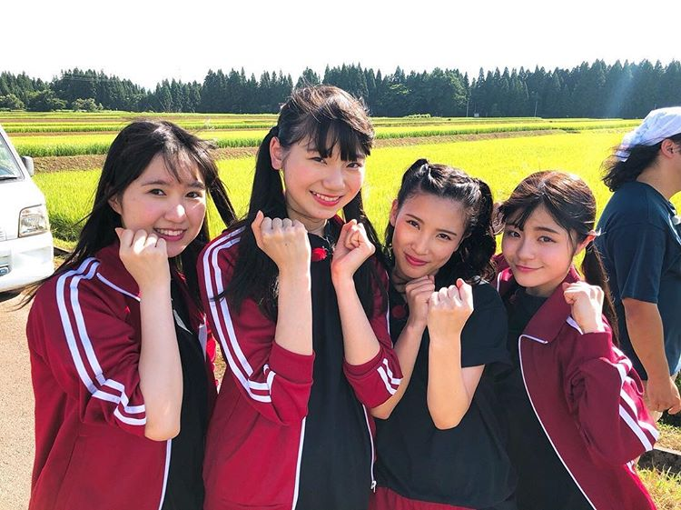 【大発見】青森県出身のメンバー、全員可愛い【AKB48/NGT48】