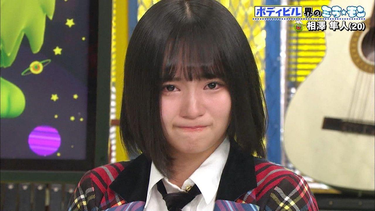 【速報】AKB48 矢作萌夏さん、フジテレビで卒業を発表→ファンの反応